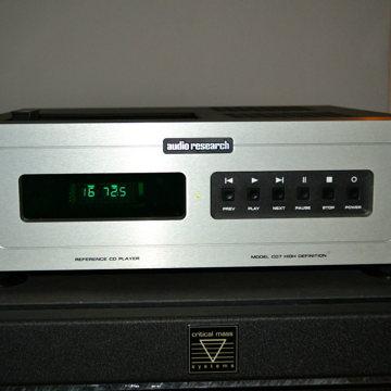 Audio Research CD 7