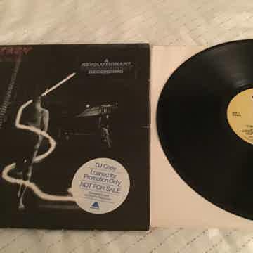 Synergy  Cords Promo Black Vinyl Pressing NM Vinyl