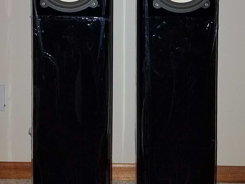 Voxativ Zeth - single driver speakers