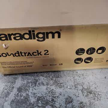Paradigm Soundtrack 2