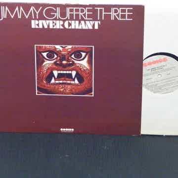 Jimmy Giuffre Three River Chant