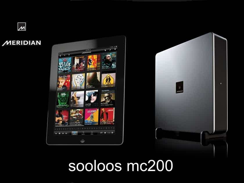 Meridian Media Core 200 WOOF!  LOW PRICE