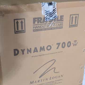 Dynamo 700w