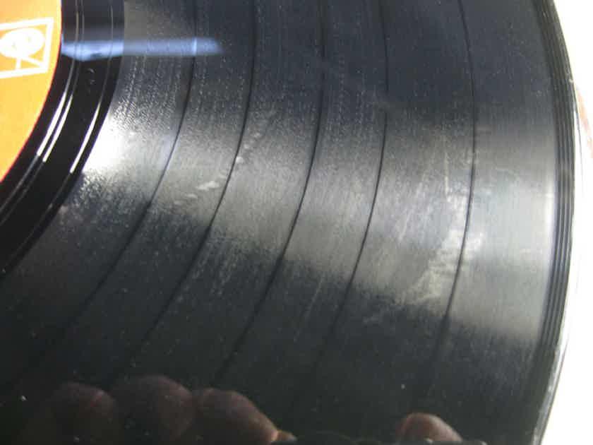 Johnny Cash - Hello, I'm Johnny Cash - 1970 Pitman Pressing Columbia KCS 9943
