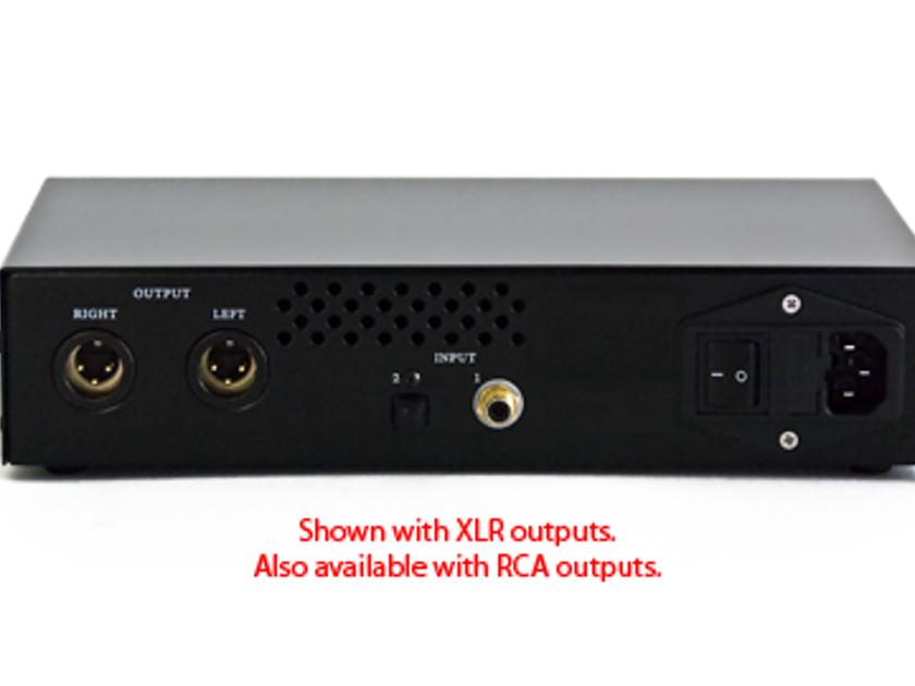 Neko Audio D100 Mk2 (xlr or rca) * Brand New * Full Warranty *