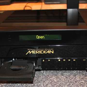 Meridian 808 MK-II