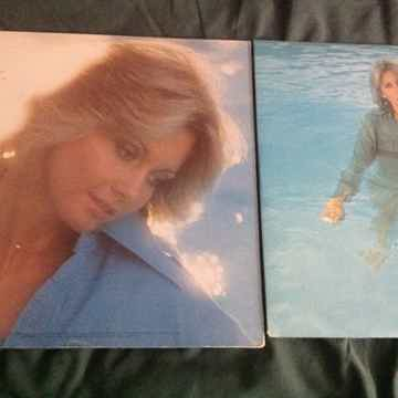 Olivia Newton-John - Come On Over MCA Records Rainbow L...
