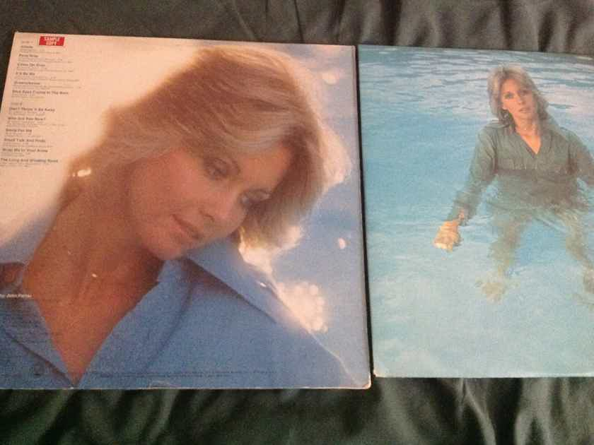 Olivia Newton-John - Come On Over MCA Records Rainbow Label Vinyl LP NM