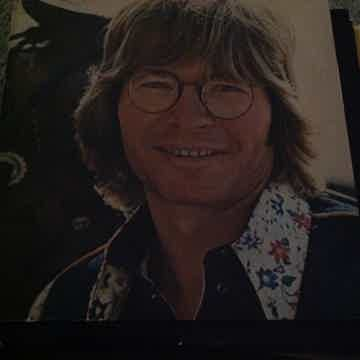 John Denver - Windsong RCA Records Tan Label  Gatefold ...