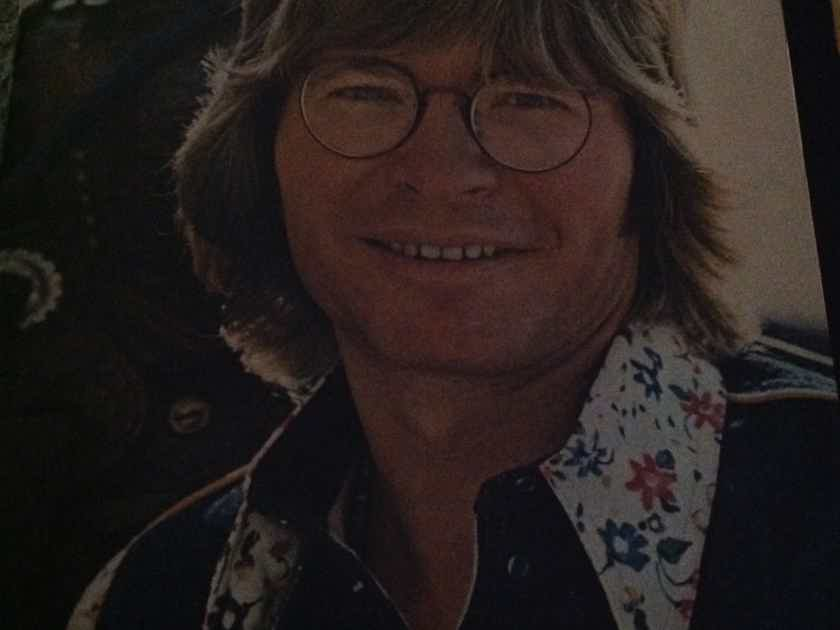 John Denver - Windsong RCA Records Tan Label  Gatefold Cover Vinyl NM