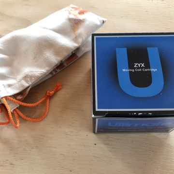 ZYX Ultimate 100  *price lowered*