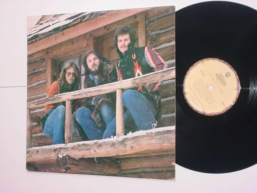 America lp record 1976 WB BS2932