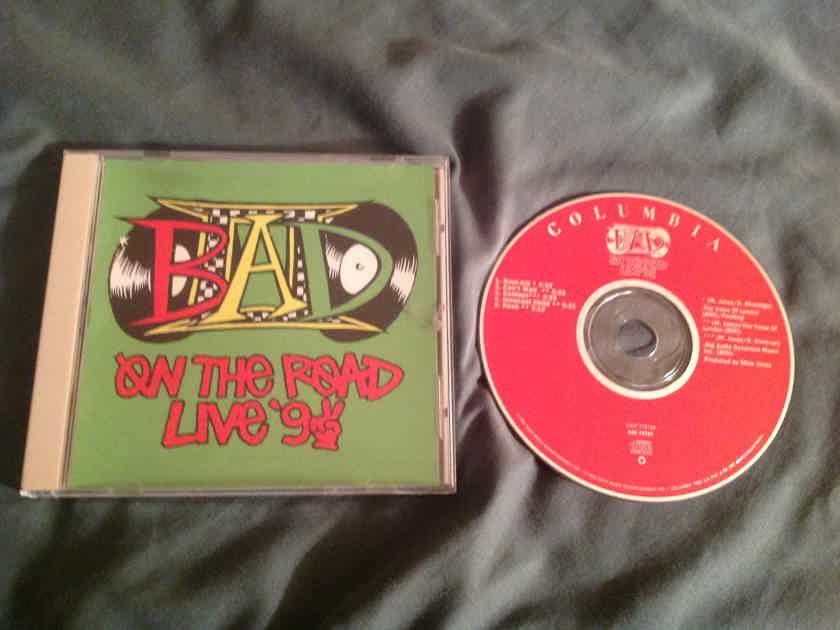 Big Audio Dynamite II On The Road Live '92
