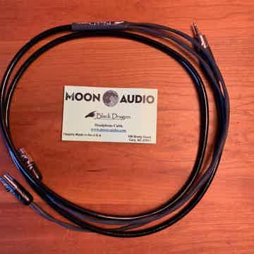 Moon Audio Black Dragon
