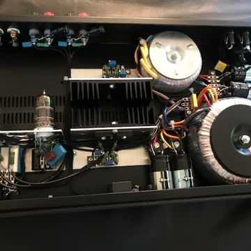 Series 7R Amplifier