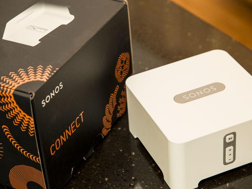 Sonos Connect Excellent Condition