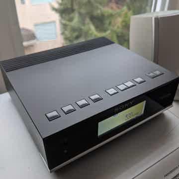 Sony XDR-F1HD