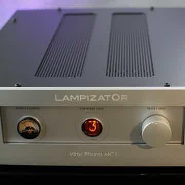 Lampizator Vinyl Phono MC1