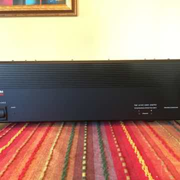 Adcom GFA-545 mkII 1990's Classic Amplifier Design in P...