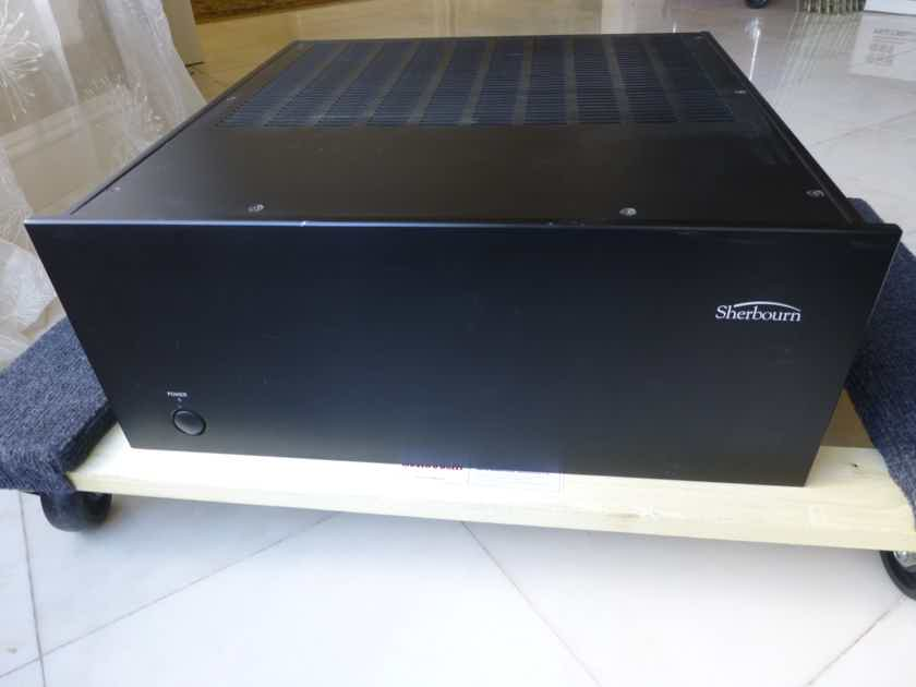 Sherbourn 7/2100 Power Amp Good Working Condition