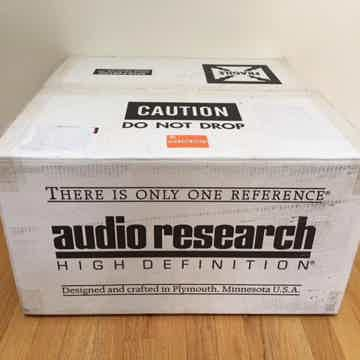 Audio Research Reference CD-7