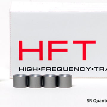 HFT - High Frequency Transducer
