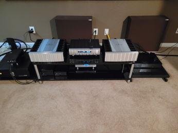 Monitor Audio PL-500 Speakers