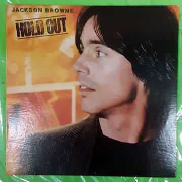 Jackson Browne - Hold Out 1980 NM Vinyl LP Specialy Pre...