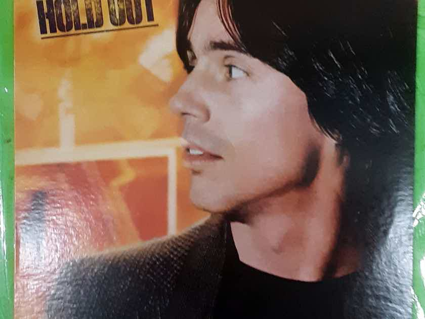 Jackson Browne - Hold Out 1980 NM Vinyl LP Specialy Pressing EDP Mastered Asylum Records 5E-511