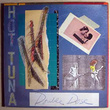 Hot Tuna  - Double Dose - 1978 Grunt CYL2-2545