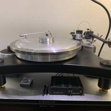 VPI Cliffwood Turntable w/ Music Hall 1 2 Phono Stage | Turntables