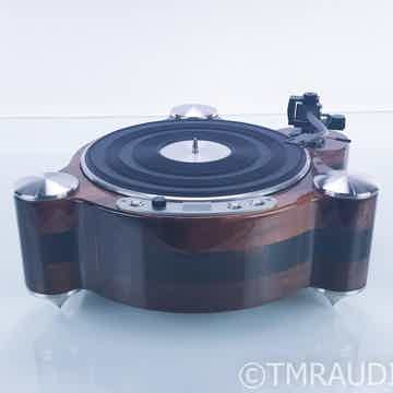 PBN DP3 Groovemaster Direct Drive Turntable