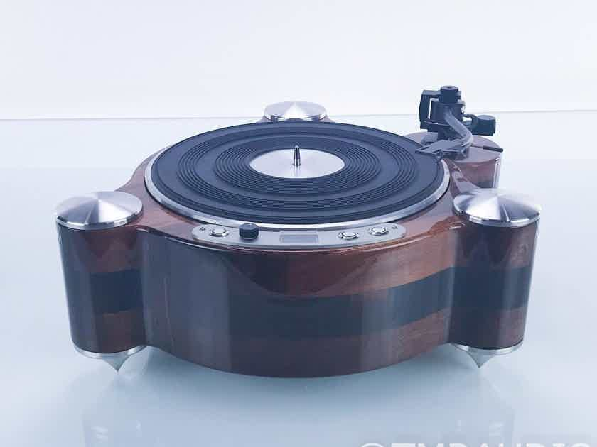 PBN DP3 Groovemaster Direct Drive Turntable Jelco Tonearm; DP-3 (No Cartridge) (16617)