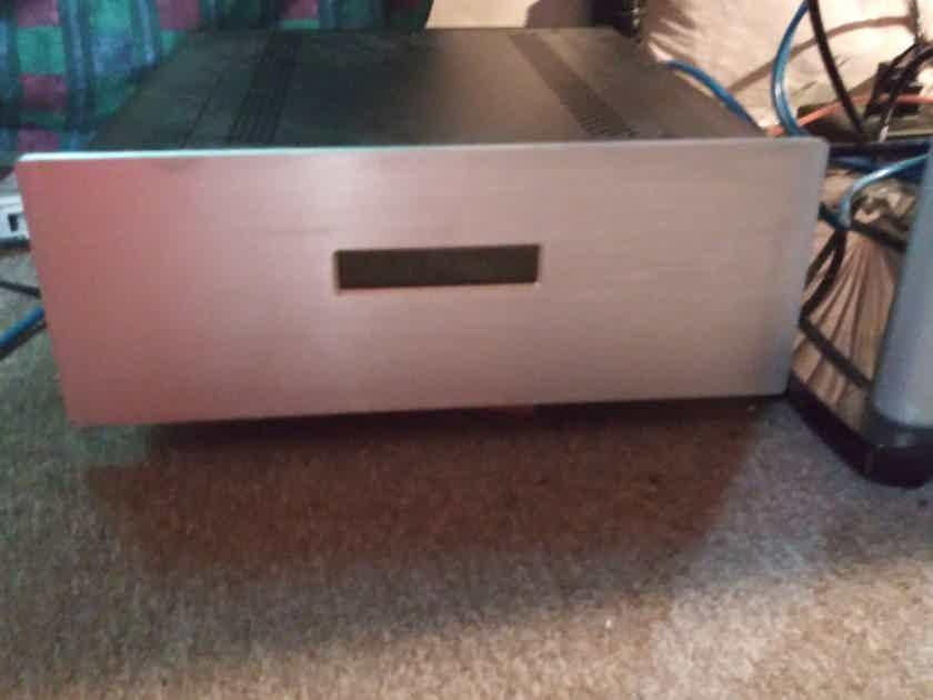 Odyssey Audio Stratos Extreme mono blocks