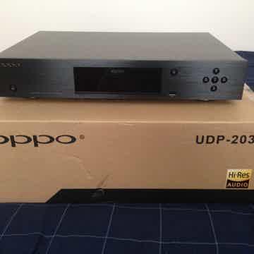 UDP- 203