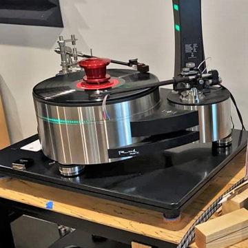 VEM X Record Clamp