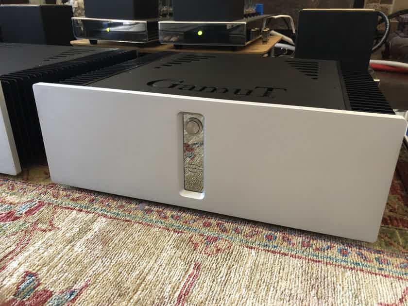 GamuT M250i Mono Amplifiers New Lower Price!