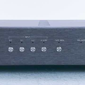 KAV-300i Stereo Integrated Amplifier