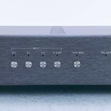 KAV-300i Stereo Integrated Amplifier