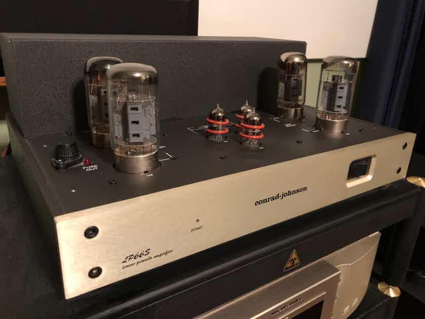 Conrad Johnson LP-66s