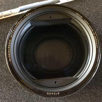 ISCO Anamorphic Lens