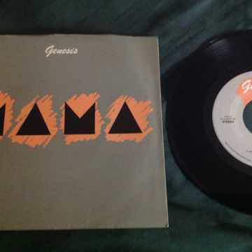 Genesis - Mama/It's Gonna Get Better Atlantic Records 4...