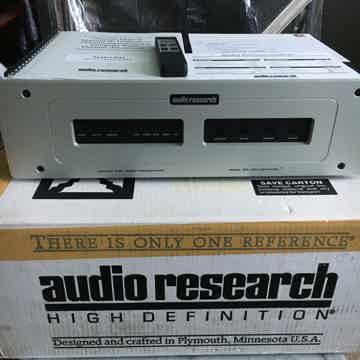 Audio Research PH5