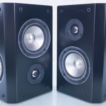 TruCinema TC-SUR.1 Surround Speakers