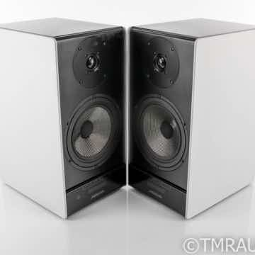 DSP3100 Digital Powered Bookshelf Speakers