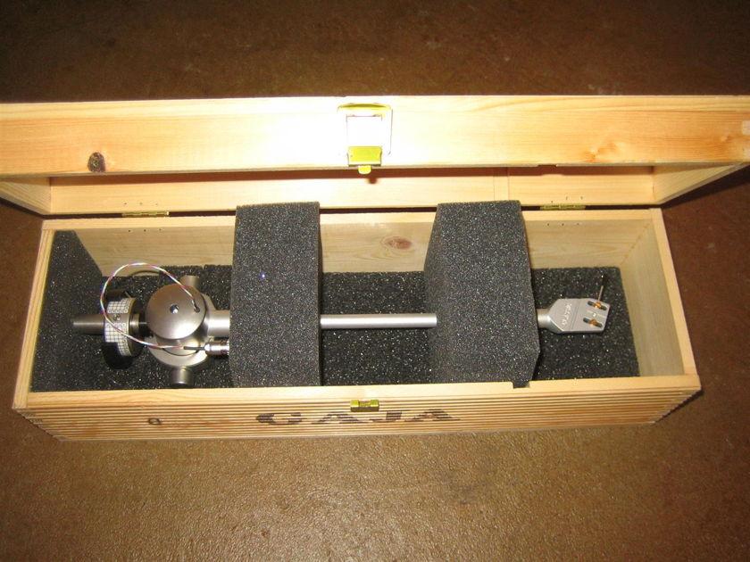 Custom VPI Tonearm Wand Storage / Travel Box - Fits JMW 9, 10.5 & 12.x Arm - Box #32