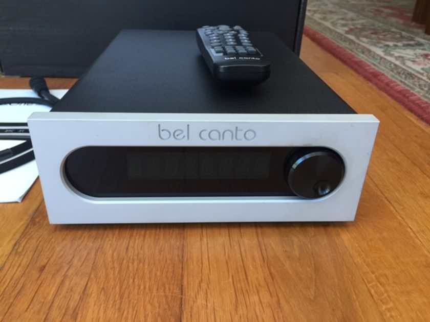 Bel Canto Design DAC 3.5 VB DAC only