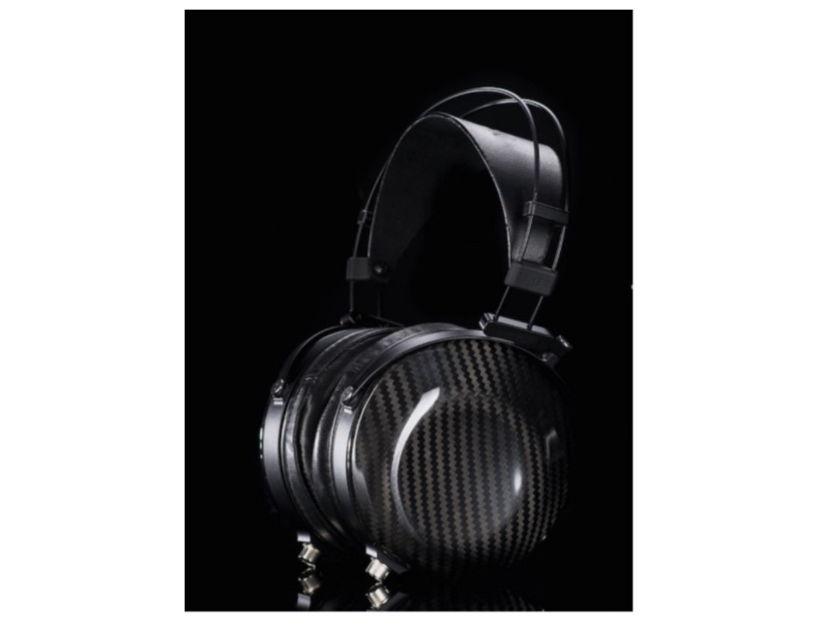 Mr Speakers Ether C V 1.1 closed headphone
