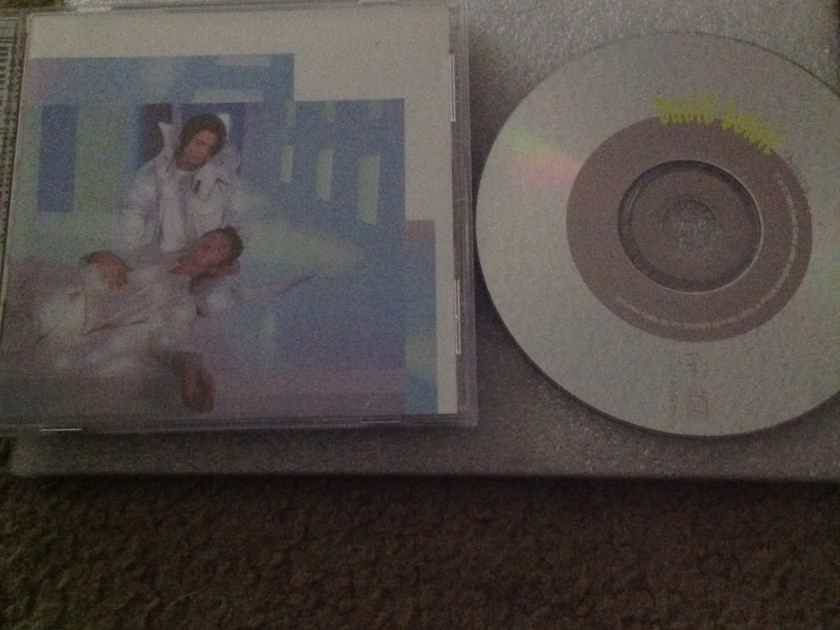 David Bowie - Hours Virgin Records Compact Disc