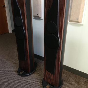 """Divine Acoustics """"Proxima"""" Loudspeakers,"""